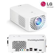 LG Minibeam HF60FA Ultra Short Throw Smart Home Theater Projector FHD  WebOS 3.0