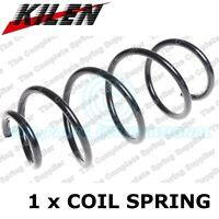 Kilen FRONT Suspension Coil Spring for SEAT IBIZA 1.4 16V Part No. 23535