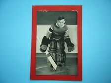 1934/43 BEEHIVE CORN SYRUP GROUP 1 HOCKEY PHOTO WILF CUDE BEE HIVE SHARP!!