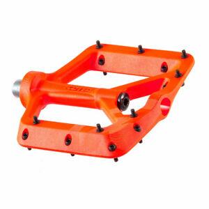 Kona Wah Wah 2 Composite Flat Pedal