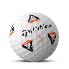 TaylorMade TP5x pix 2.0 Golf Balls (1x Sleeve)