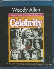 Celebrity Blu-ray Woody Allen region B European new