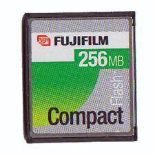Fujifilm 256MB CompactFlash Card  256mb CF