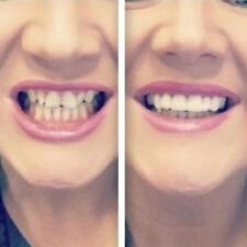 Snap On Smile Teeth Cosmetic Upper Veneer Secure Instant Natural  Dental False