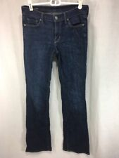 Citizens of Humanity Jeans Amber #263 Pants Womens 28 High Rise Bootcut Dark USA