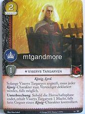Die Sieben König 1x Abgaben an Casterlystein  #011 A Game of Thrones 2.0 LCG