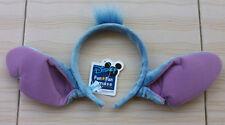 New Disney Lilo Stitch Character Headband Plush Birthday Ears Halloween Costume