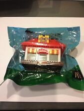 McDonald's Food Icons x Nanoblock nano block Building Toys - McDonald Store SOLD