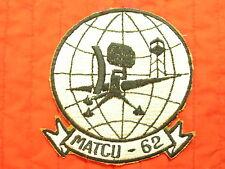 MATCU  62  MARINE  CORPS AIR  TRAFFIC CONTROL UNIT 62