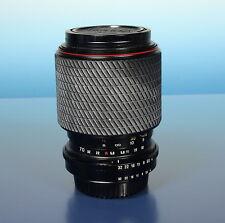 Tokina SZ-x 210 SD Lens Obiettivo 70-210mm/4-5.6 Per Nikon AI-S - (40785)