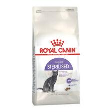 Royal Canin FHN Sterilised 2 Kg Croccantini crocchette Per Gatti Sterilizzati