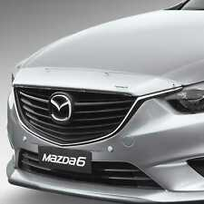 New Genuine Mazda 6 GJ GL Clear Bonnet Protector Mazda6 2013 - Current GJ11ACBP