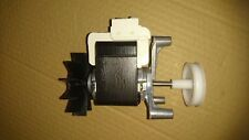 ZANUSSI electrolux washer/dryer Fan Motor 1322337039