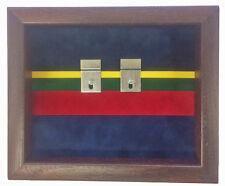 Medium Royal Marines Medal Display Case
