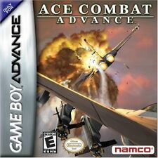 GBA-Ace Combat Advance (#) /GBA  GAME NUOVO