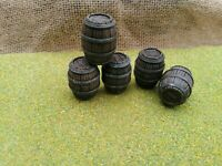 Barrels (28mm Wargames, Fantasy)