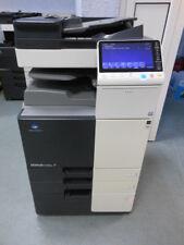 Farbkopierer/Drucker/Scaner/Fax Konica-Minolta BizHub C224e,