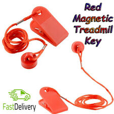 LARGE MAGNETIC TREADMILL RUNNING MACHINE SAFETY KEY FITNESS SWITCH LOCK UNIVERSE