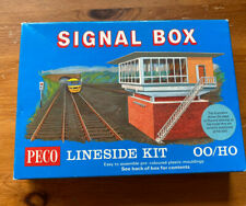 Peco LK-83 OO Gauge Signal Box Kit