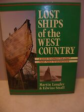 Lost Ships of the West Country