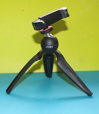 JOBY HandyPod Mobile Plus  Mini Tripod ** NO Impulse remote control **