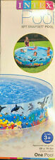 Intex Pool Snap back Round 8ft X 18in