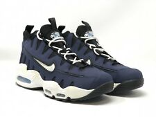 huge discount e5c67 810f6 Nike Air Max NM Hideo Nomo Mens Shoes Mid Navy White Sz 10.5 NEW 429749 402