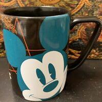 Listing (1) Disney Store Mickey Mouse Coffee Mug Cup.