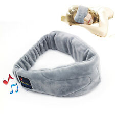 Stereo Wireless Sleep Goggles Headset Bluetooth Headphones for Home Essential