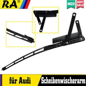 Für Audi Q7 (4L) Wischerarm ( V+R ) Beifahrereseite Scheibenwischerarm 4L1955408