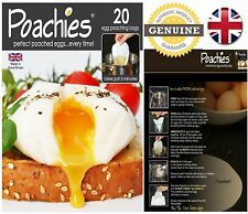 Egg Poachers Ebay