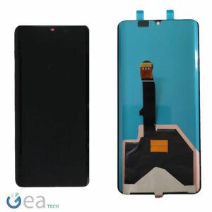 HUAWEI Display Originale LCD Per P30 PRO VOG-L29 VOG-L09 VOG-L04 Schermo | Nero