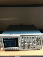 Tektronix TDS 640A 4 Channel Digitizing Oscilloscope 500Mhz 2GS/S