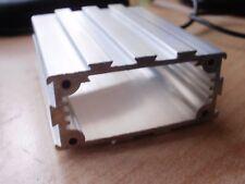 Aluminium Dissipateur de chaleur box et les panneaux avant belle Unité UK Stock Z216
