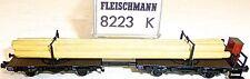 Fleischmann N 8223 Güterwagen