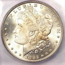 1882-P (1882) Morgan Silver Dollar $1 - ICG MS65 - Rare in MS65 - $475 Value!