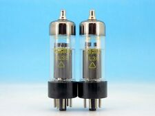 2x  PL36 RFT Germany NOS Beam Power Output Pentode Tube Lampe Röhre / 25E5 25F7
