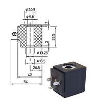 10 BOBINE ODE LBA05024AS  24V AC 5W FORO 10mm