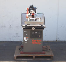 WOOD MIZER MF2225 Profile Grinder/Sharpener Rebuilt (Woodworking Machinery)