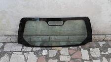 Chevrolet matiz parabrezza posteriore  originale