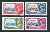 Bahamas 1935 Silver Jubilee FU CDS