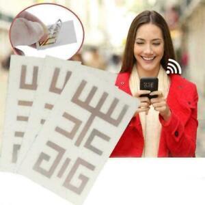 SP-5 Fifth Generation Mobile Phone Signal Enhancement A2Z4 Sticker N7G2