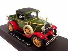 1931 Ford 3 Window Hot Rod, Collectible Diecast 1:32 Scale New Ray Toys