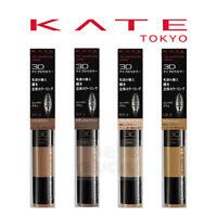 [KANEBO KATE] 3D Eyebrow Color Gel Mascara Beauty Winner (4 Shades) JAPAN NEW
