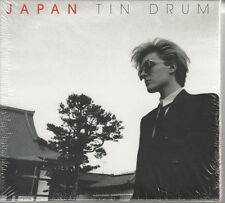 JAPAN Tin Drum 2003 UK ltd remastered 2-CD box set SEALED CDVX 2209