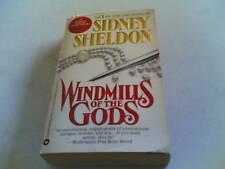 SIDNEY SHELDON: WINDMILLS OF THE GODS (PB) *BCT*