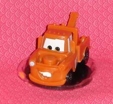 Mater,Mini Cake Topper,Cars,Plastic,DecoPac,Brown,Tow Truck,Small Topper