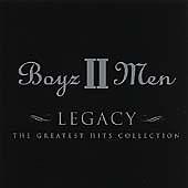 Very Good - Legacy, Boyz II Men,