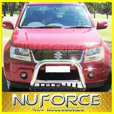 Suzuki Grand Vitara JB / JT (2005 - 2012) Nudge Bar / Grille Guard