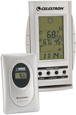 CELESTRON Barometric Compact Weather Station RRP$119.95